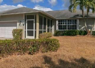 Foreclosed Home en CYRUS ST, Marco Island, FL - 34145