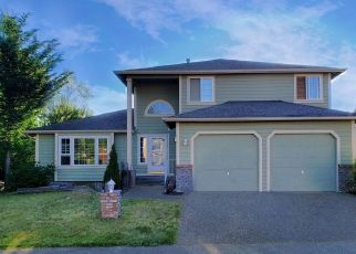 Foreclosed Home en 123RD AVE E, Puyallup, WA - 98374