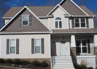 Foreclosed Home en ANTLER HILL CT, New Kent, VA - 23124
