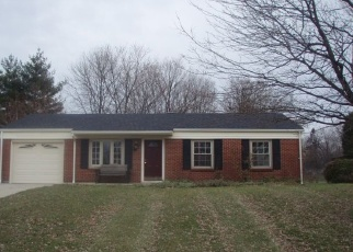 Foreclosed Home en BROOKCREST DR, Mason, OH - 45040
