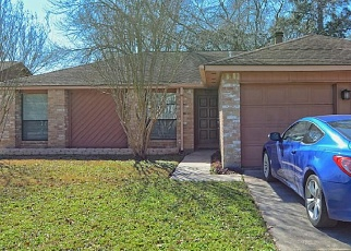 Foreclosed Home in SPRING FORK DR, Spring, TX - 77373