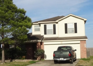 Foreclosed Home in BRIGHTSPRING CT, Katy, TX - 77449