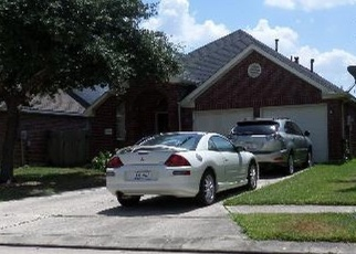 Foreclosed Home in FLINT HILL DR, Katy, TX - 77449