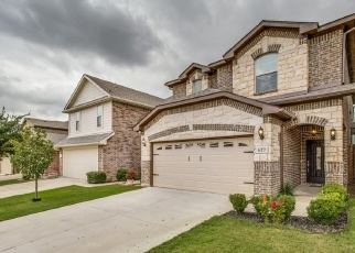 Foreclosed Home in FLEMING ST, Wylie, TX - 75098