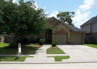 Foreclosed Home in LAURA HILLS LN, Spring, TX - 77386
