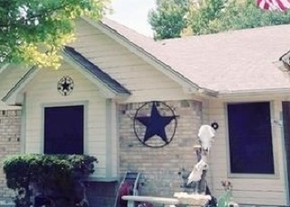 Foreclosed Home in ARCADIA ST, Fort Worth, TX - 76179