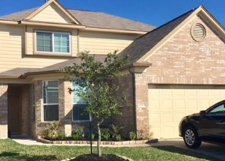 Foreclosed Home in IBIS LAKE CT, Katy, TX - 77449