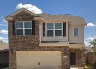 Foreclosed Home in THISTLE CREEK CT, Fort Worth, TX - 76179