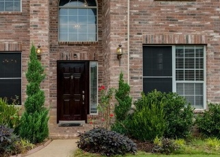 Foreclosed Home in CASTLECOVE DR, Grand Prairie, TX - 75052