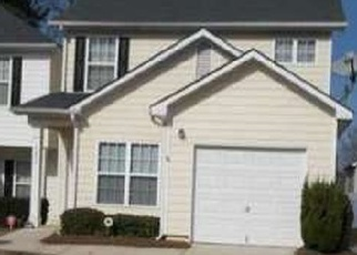 Foreclosed Home en TANGERINE CIR, Oakwood, GA - 30566