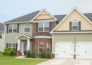 Foreclosed Home en VINE LN, Grovetown, GA - 30813