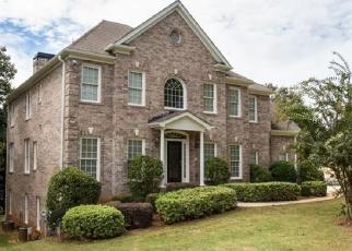 Foreclosed Home en MISSING LAKE DR, Ellenwood, GA - 30294