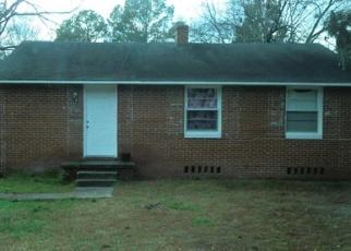 Foreclosed Home en PRINCETON LN, Augusta, GA - 30904