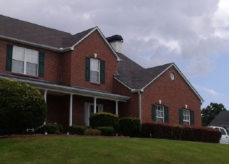 Foreclosed Home en BLUE RIDGE LN, Conyers, GA - 30012