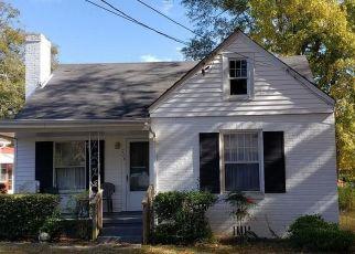 Foreclosed Home en S MCDONOUGH ST, Decatur, GA - 30030