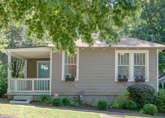 Foreclosed Home en WYMAN ST SE, Atlanta, GA - 30317