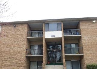 Foreclosed Home en CHERRY HILL RD, Beltsville, MD - 20705