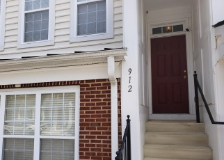 Foreclosed Home en PINE FOREST LN, Upper Marlboro, MD - 20774