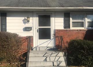Foreclosed Home en 11TH ST, Laurel, MD - 20707