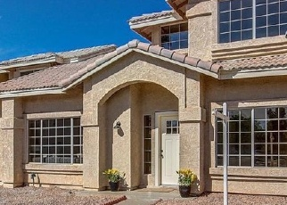 Foreclosed Home en N LEOMA LN, Chandler, AZ - 85225