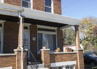 Foreclosed Home en N KENWOOD AVE, Baltimore, MD - 21205
