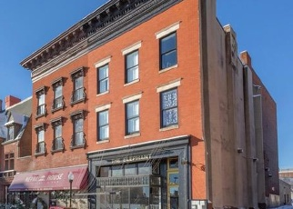 Foreclosed Home en N CHARLES ST, Baltimore, MD - 21201