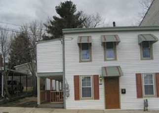 Foreclosed Home en E FRANKLIN ST, Hagerstown, MD - 21740