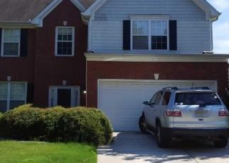 Foreclosed Home en WINBROOK DR, Mcdonough, GA - 30253
