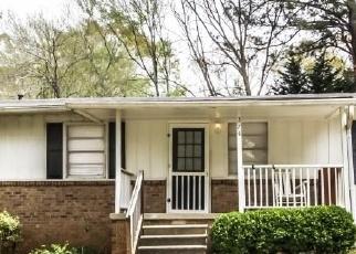 Foreclosed Home en MAXEY ST, Dacula, GA - 30019