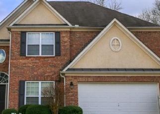 Foreclosed Home en HERITAGE OAKS CIR, Dacula, GA - 30019