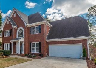 Foreclosed Home en CAPE HATTERAS LN, Suwanee, GA - 30024