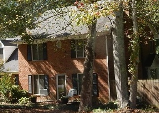 Foreclosed Home en TAMMERON DR SW, Marietta, GA - 30064