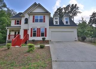 Foreclosed Home en LONG SHORE DR, Douglasville, GA - 30135