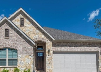 Foreclosed Home in BLUEWOOD DR, Mckinney, TX - 75071