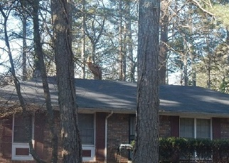 Foreclosed Home en FRONTIER TRL SW, Marietta, GA - 30060