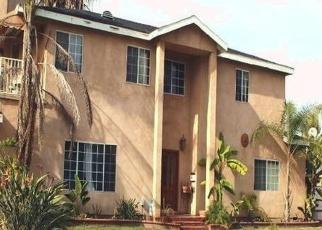 Foreclosed Home en TERRAINE AVE, Long Beach, CA - 90815