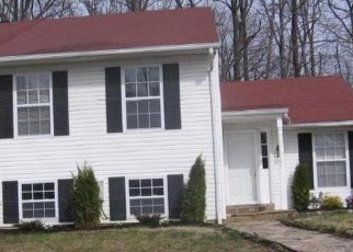 Foreclosed Home en REDBUD RD, Edgewood, MD - 21040