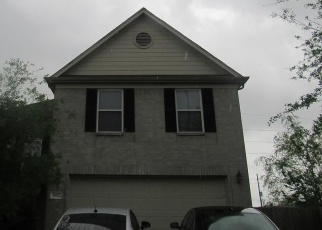 Foreclosed Home in FOX SWIFT CT, Humble, TX - 77338