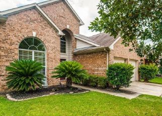 Foreclosed Home in MANSFIELD BLUFF LN, Spring, TX - 77379