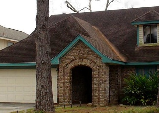 Foreclosed Home in DAWN LILY DR, Spring, TX - 77388