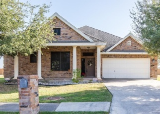 Foreclosed Home in GREEN JAY DR, Mission, TX - 78572