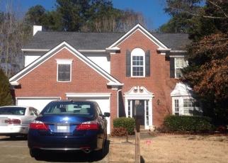 Foreclosed Home en GAINES OAK WAY, Suwanee, GA - 30024