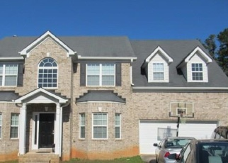 Foreclosed Home en SHAKERAG LN, Conyers, GA - 30013