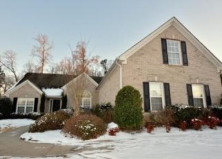 Foreclosed Home en FROSTBERRY FALL PL, Bethlehem, GA - 30620