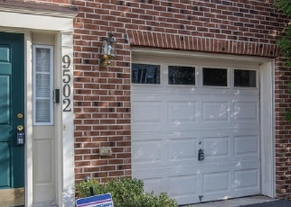 Foreclosed Home en WARD PL, Frederick, MD - 21704