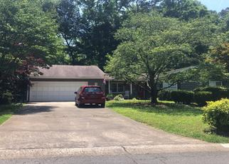 Foreclosed Home en OLD ORCHARD DR, Marietta, GA - 30068