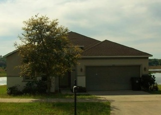 Foreclosed Home in N JACKS LAKE RD, Clermont, FL - 34711