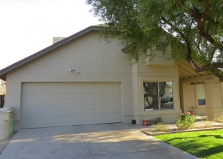 Foreclosed Home en N 62ND AVE, Glendale, AZ - 85302