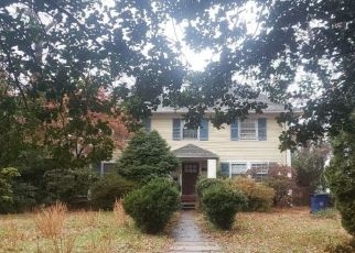 Foreclosed Home in W 7TH ST, Plainfield, NJ - 07060