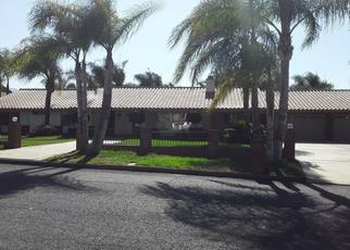 Foreclosed Home en BEL AIR ST, Corona, CA - 92881